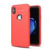 MISSCASE Phone Case для iPhone 6 6s 7 8 X 6 / 6s плюс 7/8 плюс кожаная текстура Полная защита Мягкие защитные чехлы TPU protective aluminum silicone back case for samsung galaxy note 3 n9000 deep pink black