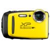Fuji (XPJIFILM) XP130 Sky Blue Спортивная камера Водонепроницаемый пылезащитный противоударный антифриз 5-кратный оптический зум WIFI Оптическая стабилизация изображения Bluetooth антифриз sibiria 40 5 кг blue