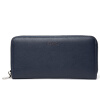 DANJUE Genuine Leather Men Wallets Long Coin Purses Big Capacity Card Holder Cowhide Day Clutch Phone Money Bag 2017 men leather brand luxury wallet vintage minimalist short male purses money clip credit card dollar price portomonee