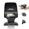 Майке Mk-320 TTL-вспышки Speedlite для Sony A7 и A7R и A7 A7S II с II с А77 А6000 НЕКС-6 А58 А99 камеры rx1 RX1R устройства rx10 камеры rx100 камеры rx100 II и III в