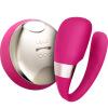 LELO Tiani3 Электрический массажер Вибратор для женщин и мужчин Секс-игрушки для взрослых тестер lelo tiani 3 усовершенствованный вибромассажер для пар с дистанционным управлением