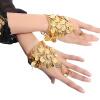 Танцевальная одежда Болливудские украшения для танцевальных браслетов 1 комплект ювелирных изделий для индийских ювелирных украшен