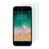 9H твердость HD закаленное стекло протектор экрана для Apple iPhone 8 Plus / iPhone 7 Plus, 2 шт.