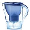 Питт Zander (BRITA) Фильтр бытовой очиститель воды фильтр чайник чистый чайник Марелла Голден Series 2.4L (белый) marella жакет марелла neutre 0316 белый 42