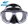 Whale Brand Профессиональная подводная маска для подводной охоты маска для подводного плавания ласты gara modular для подводной охоты