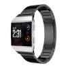 Двойная кнопка Складная застежка Нержавеющая сталь Запасная группа для Fitbit Ionic Smart Fitness Watch фен elchim 3900 healthy ionic red 03073 07