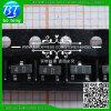 Free Shipping 50PCS New MMBTA94LT1G MMBTA94 Marking code 4D NPN transistor SOT23 100pcs new mmbt4403lt1g mmbt4403 2n4403 0 6a 40v marking code 2t pnp transistor sot23