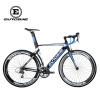 EUROBIKE 54CM Дорожные велосипеды 54CM Алюминиевый велосипед 16 Speed 700C Inches Wheel Road Bike