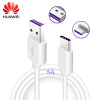 Mzxtby 5A USB Type C Cable for Huawei P10 USB 3.1 Fast Charging USB C Data Supercharge Cable for Huawei Mate 10 P9 Type-C Cable