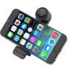 портативный телефон в машине GPS универсальный держатель вентиляцию трубка от горы защищенный телефон с рацией и gps