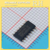 100PCS/LOT 74HCT125D SOP14 Logic chips 100pcs lot sn74lv574apwr 74lv574a lv574a sop14 new
