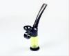 Цянь Сюй огни трубы Ямайка сорняк табачная трубка подарок детектор сорняк мясорубка бекон кальян длина 64 мм цветная алюминиевая п