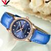 Новые женские часы NIBOSI женские часы Кварцевые часы женские роскошные браслеты наручные часы женские женские часы Montre Femme Reloj Mujer Saat женские часы sekonda a361 m2
