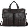 Danjue Для мужчин Бизнес Портфели Пояса из натуральной кожи большой Ёмкость Для мужчин сумочка мода Для мужчин Сумки двойная сумка сумки для детей spiegelburg сумочка для камеры rebella 55152