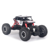 RC Car 1:18 4DW 2.4GHz Metal Rock Crawlers Rally Climbing Car Double Motors Bigfoot Car Remote Control Model Toys for Boys. 82910 ricambi x hsp 1 16 282072 alum body post hold himoto 1 16 scale models upgrade parts rc remote control car accessories