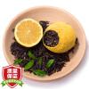 Чай Человек Линг чай лимонный лимон красный красный лимон красный свежий фруктовый чай матч с Юньнань чай красный чай 160 г подарочной коробке belle аромат пространство свежий лимон 145г 2