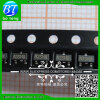 50PCS SI2303CDS SI2303 MOSFET P-CH 30V 2.7A SOT23-3 SOT23 new and original em8635 em8635j sot23 6