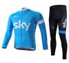Sisuki 2018 зимняя горячая шерсть велосипедная одежда Про велосипедная одежда MTB велосипед джерси костюм Maillot Ropa Ciclismo In