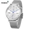 Мужские наручные часы ROSDN Мужские наручные часы 2018 мужские часы лучшие бренды роскошные кварцевые часы Часы часы relogio femin