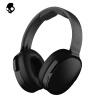 SKUllcandy HESH 3 WIRELESS Гарнитура Super Bass Bluetooth Gaming Headset Black 1more super bass headphones black and red