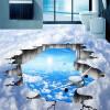 Бесплатная доставка Sky плоскость ванной комнаты гостиной парк офис магазина водонепроницаемый износ пол обои фрески 250cmx200cm бесплатная доставка китайский рубин мраморный паркет пол пол обои водонепроницаемый самоклеящиеся кухни гостиной фрески 250cmx200cm