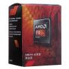 AMD FX AM3+соединение CPU процессор