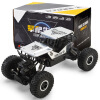 Rc Car 4CH 4WD Rock Crawlers 4x4 Driving Car Double Motors Drive Bigfoot Car Remote Control Car Model Off-Road Vehicle Toy радиоу hsp rc car flyingfish 94123 4wd drifting car 1 10 scale electric power on road remote control car rtr similar himoto redcat