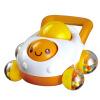 O Пуй (Auby) развивающие игрушки тележки вокруг музыкальных погремушки, игрушки младенцев и детей младшего возраста вагонетки 463105DS ] [o пуй auby развивающие игрушки детские с прохладной игрушки музыкальные инструменты музыка саксофона 18 463812ds