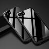Feichuang Apple iPhone7 / 8 Корпуса для телефонов iPhone7 Mobile Shell Отверстие для зеркал Закаленное стекло Shell Black
