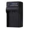 Зарядное устройство для аккумулятора цифровой фотокамеры PULUZ для аккумуляторов Nikon EN-EL3 / EN-EL3e, FUJI FNP150 зарядное устройство для аккумулятора bestweld autostart 620а