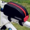Qian Xu полиэстер ПВХ открытый горный велосипед дорожный велосипед велосипед рама Пан перед трубкой велосипед луч седло мешок qian xu 2 велосипед передний край сумка горный велосипед дорожный велосипед велосипед сотовый телефон сумка велосипед передняя сум