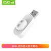 QCY Mini1 молодежи версия беспроводной Bluetooth гарнитуры мини невидимой беспроводная гарнитура маленькой компактная гарнитура USB зарядка линия дженерик небольших белых наушников
