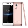 HOMTOM HT37 PRO 5.0-дюймовый Android 7.0 Смартфон MTK6737 1,3 ГГц Четырехъядерный 3 ГБ ОЗУ 32 ГБ ПЗУ Сканер отпечатков пальцев Двойные камеры смартфон