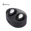 Jiuhong K2 TWS Беспроводные бинауральные наушники Bluetooth с зарядным устройством Mini In-Ear Bluetooth-гарнитура Стерео музыка