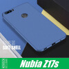 For Nubia Z17S Phone Case Soft Silicone TPU Back Cover Case Noziroh Design for ipad mini4 cover high quality soft tpu rubber back case for ipad mini 4 silicone back cover semi transparent case shell skin