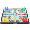 АМА (УБ) полета шахматы магнитного складное расширенная версия 3824 аккумулятор yoobao yb 6014 10400mah green