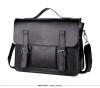 Викуньи Поло Продвижение бренда крышка открыта Для мужчин S кожаная сумочка Винтаж Повседневное сумка Для мужчин кожа ноутбук Сумк