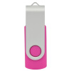 Fillinlight Pink Поворотный USB-накопитель USB 2.0 Pen Drive U Disk 360 ° Стиль вращения USB Flash Drive eaget u66 16gb usb 3 0 usb flash drive u disk memory stick pen drive