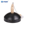 Free shipping Hearing Aid Cheap Amplifier Mini Ear Hearing Machine Rechargeable Hearing Aids Listening Device S-108 1pcs mini in ear hearing aid digital programmable cable for hearing aid s 15a drop shipping