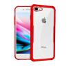 Feichuang Apple 8 чехол для мобильного телефона iPhone7 / 8 защитная крышка iphone закаленная стеклянная раковина красная защитная раковина