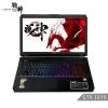 Hasee God of War G8-KP7S1 GTX1070 8G 17,3 дюйма игровой ноутбук (I7-7700HQ 16G 256G + 1T RGB клавиатура WIN10) 15 6 дюймовый игровой ноутбук hasee k660e g4d2