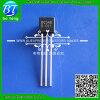 Free shipping BC548+ BC558 Each 50pcs all 100pcs/bag BC548B BC558B NPN PNP Transistor TO-92 Power Triode Transistor Bag цена и фото