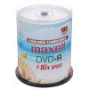 Maxell (Maxell) DVD + R 16 скорость 4,7 г сделал жемчужные диски баррель 100 жертвуя пешкой dvd