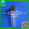 100PCS 2SC1923 C1923 20MA 40V NPN TO-92 Triode Transistor 100pcs new mmbt4401lt1g mmbt4401 2n4401 0 6a 40v marking code 2x npn transistor sot23