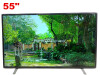 (Отправка из RU) Телевизор-pranen / Смарт-Wifi-и LED телевизор плотского экрана 55PR-SMH5-,4K Ultra HDMI USB led телевизор