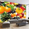 Свежие фрукты Обои для рабочего стола 3D Обои Фрески Ресторан Гостиная Телевизор Фон Стена Главная Оформление интерьера Арт-дизайн Mural обои арт 45039 03
