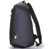 Playboy playboy мужской сундук сумка случайная мужская сумка спортивный маленький рюкзак карман корейской версии сумок сумка сумка прилив PBP0371-8B черный сумка playboy pca5771 4b 2015