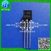 100Pcs/Lot Triode BC640 1A/80V PNP transistor TO-92 100pcs lot bc639 to 92 639 triode transistor new original free shipping