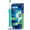 Braun Oral-B 3D D16  электрическая зубная щётка (зелёный) электрические зубные щетки oral b электрическая зубная щётка oral b 450 cross action