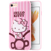 Hello Kitty Apple iPhone6s Plus / 6 Plus Mobile Shell / Cover Cartoon Cute All-Inclusive Drop Трехмерная мягкая обложка Lori Hello Kitty lori магниты из гипса клуб микки мауса lori